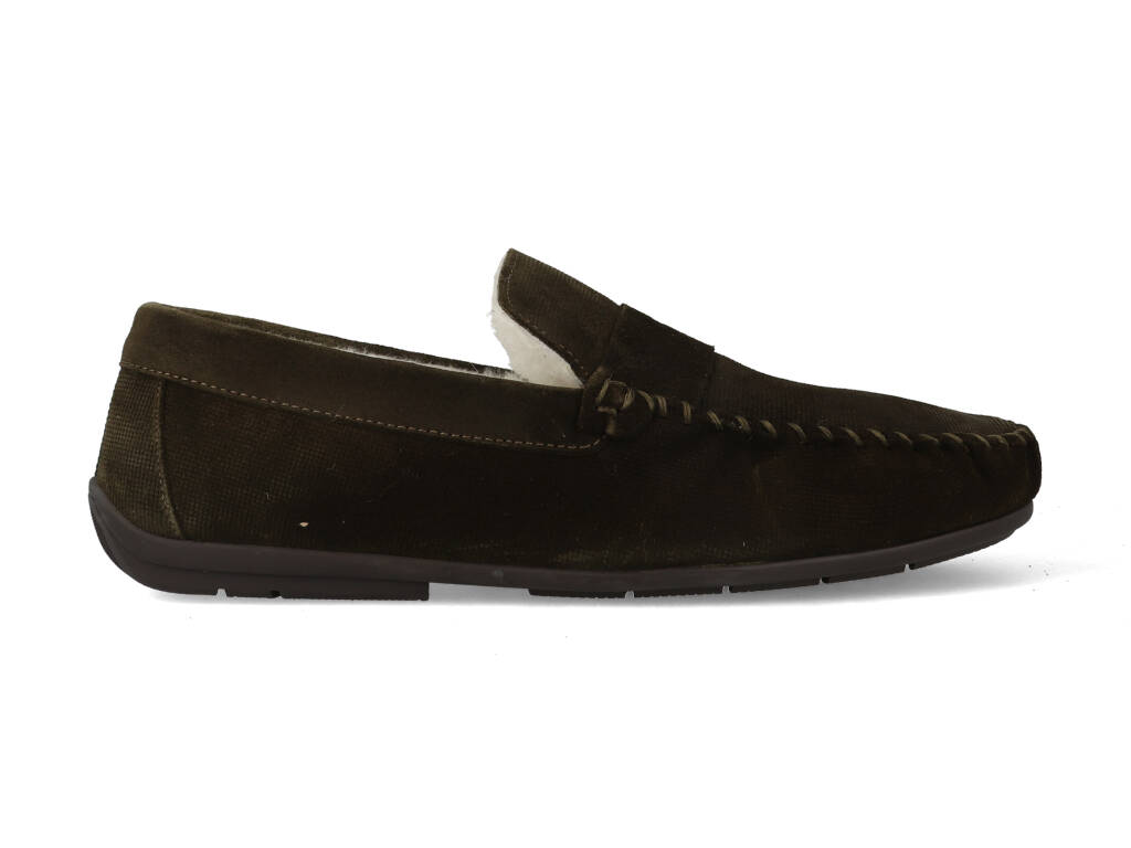 McGregor Pantoffels Homie 621300999-569 Groen-45 maat 45