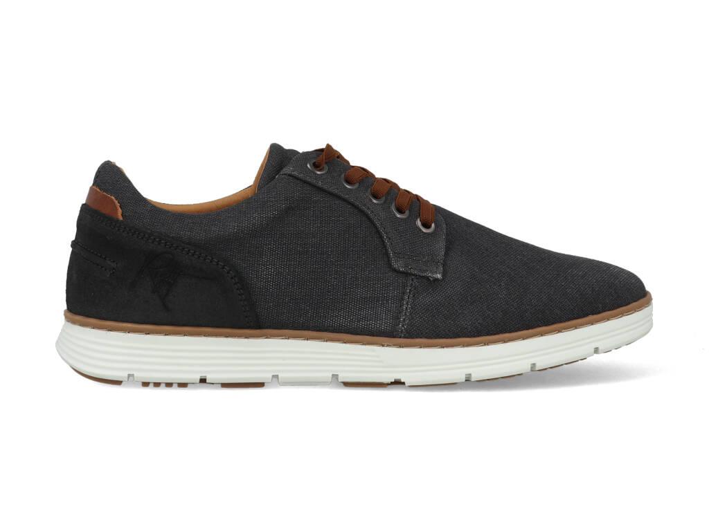 Bullboxer Sneakers 628K20582AT059SU10 Zwart-43 maat 43