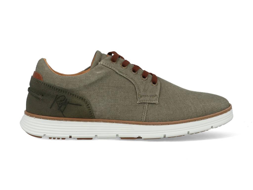 Bullboxer Sneakers 628K20582AT062SU00 Groen-41 maat 41