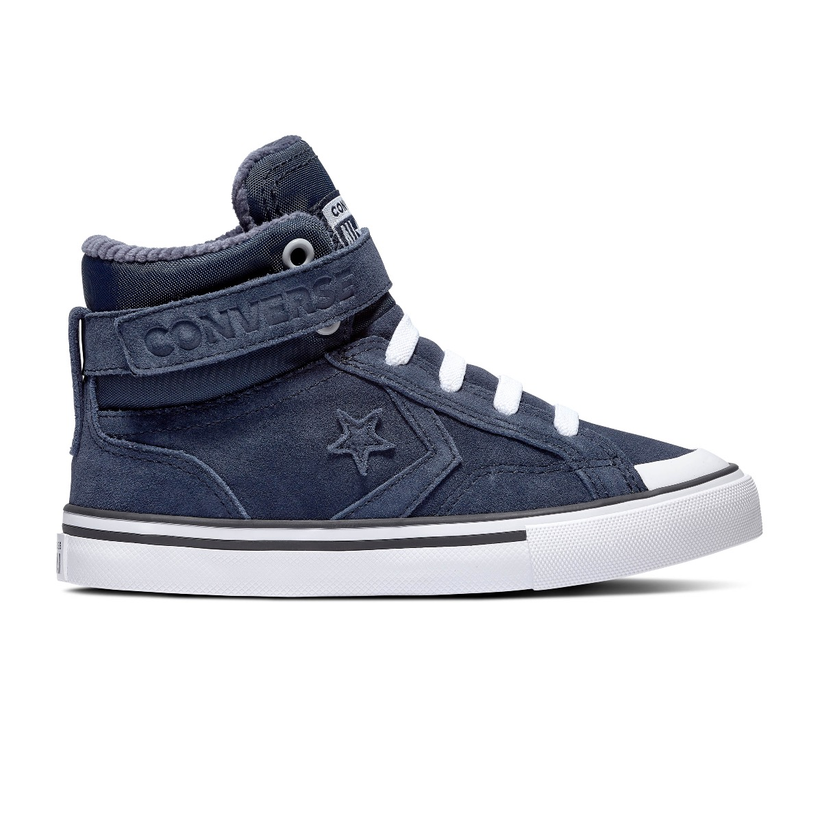 Converse All Stars Space Ride 665279C Blauw - Wit - Grijs-37 maat 37
