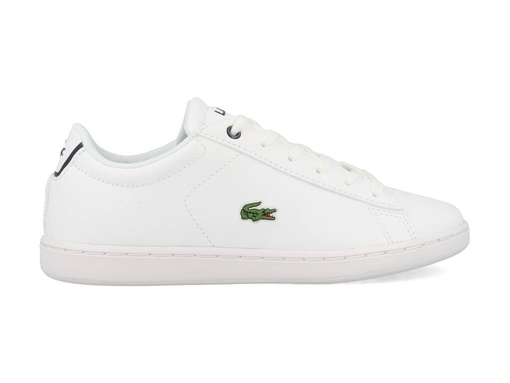 Lacoste Power Court 7-41SMA002821G Wit maat