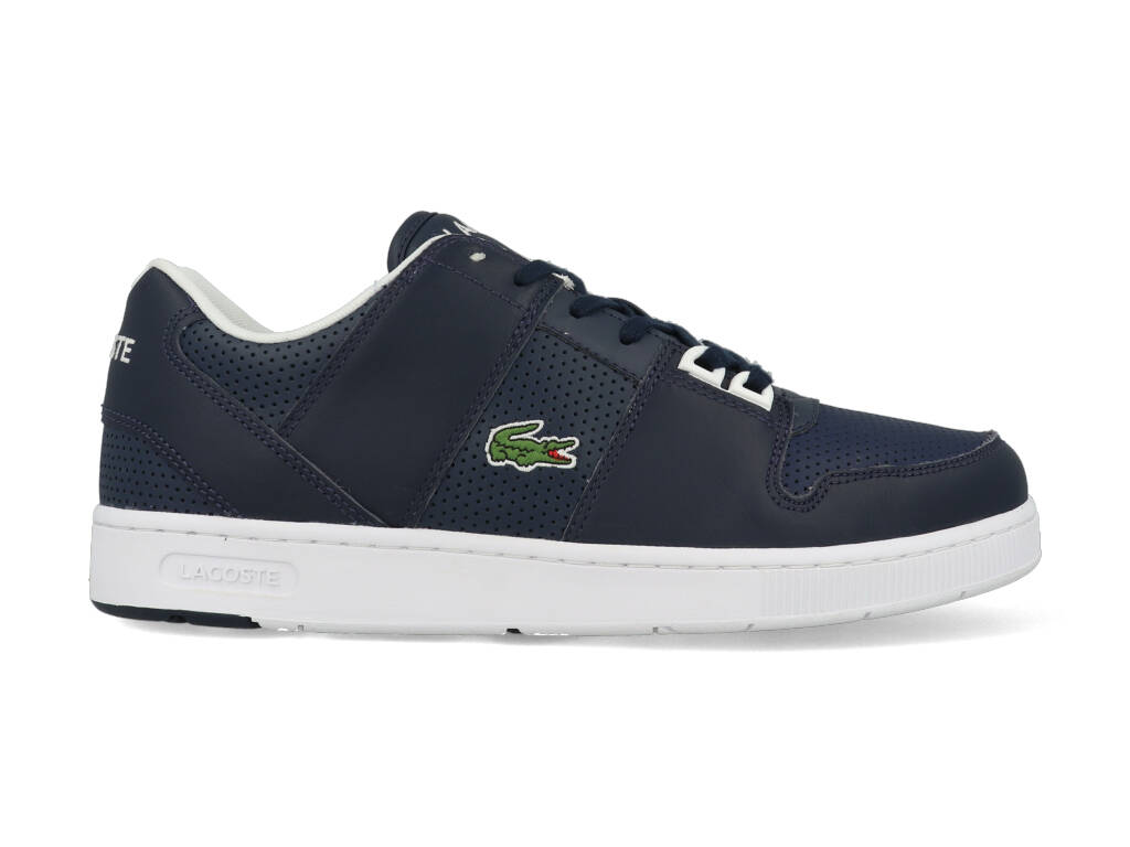 Lacoste Thrill 7-39SMA0051092 Blauw - Wit maat