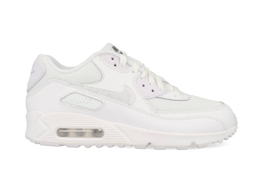Nike Air Max 90 GS 724824-100 Wit maat