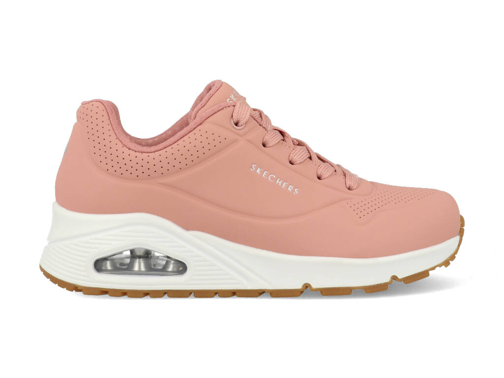 Skechers Uno Stand On Air 73690/ROS Roze maat