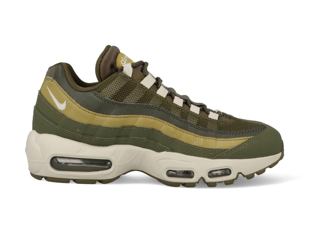 Nike Air Max 95 Essential 749766-303 Groen maat