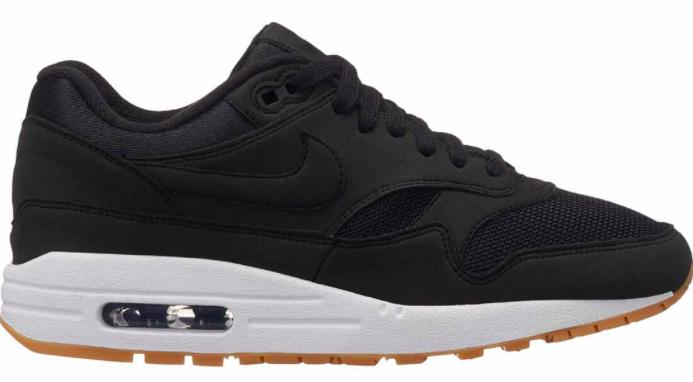 Nike Air Max 1 319986-037 Zwart maat