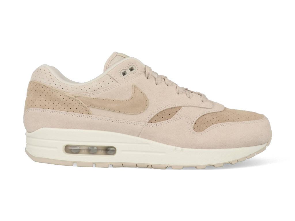 Nike Air Max 1 Premium Desert Sand 875844-004 Beige maat