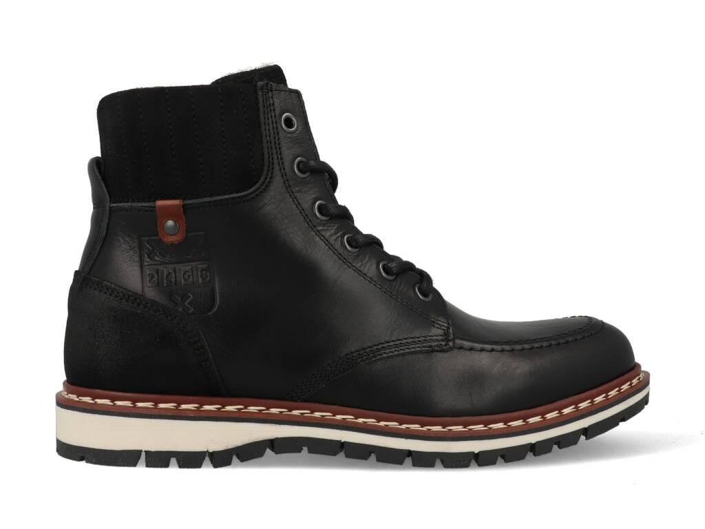 Bullboxer Boots 877K84988VARBC Zwart maat