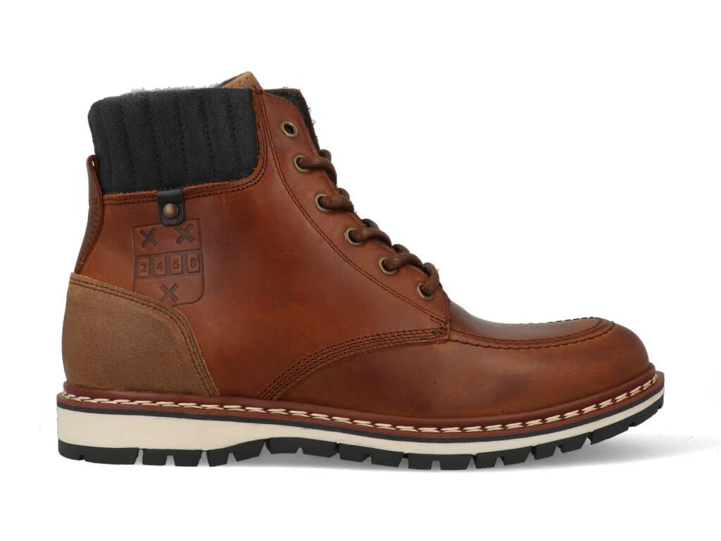 Bullboxer Boots 877K84988VARCN Bruin maat