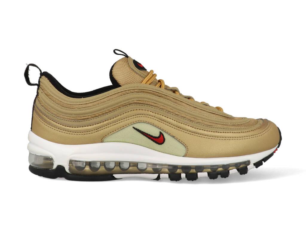 Nike Air Max '97 Og QS 885691-700 Goud maat