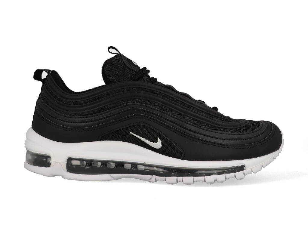 Nike Air Max 97 921826-001 Zwart - Wit maat