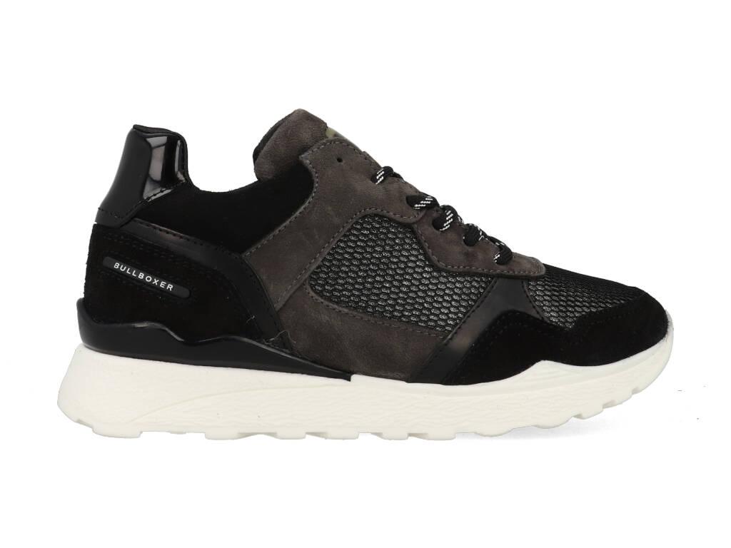 Bullboxer Sneakers 939004E5C_CTBL Zwart-38 maat 38