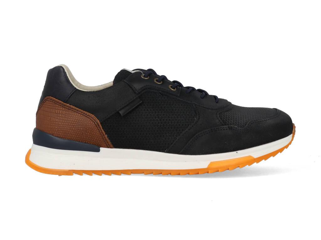 Bullboxer Sneakers 989K20438ANAORSU10 Blauw-43 maat 43