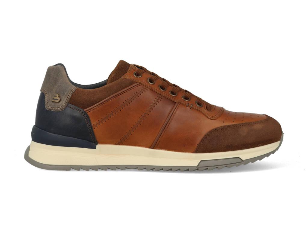 Bullboxer Sneakers 989K20613ACONGSU10 Bruin-44 maat 44