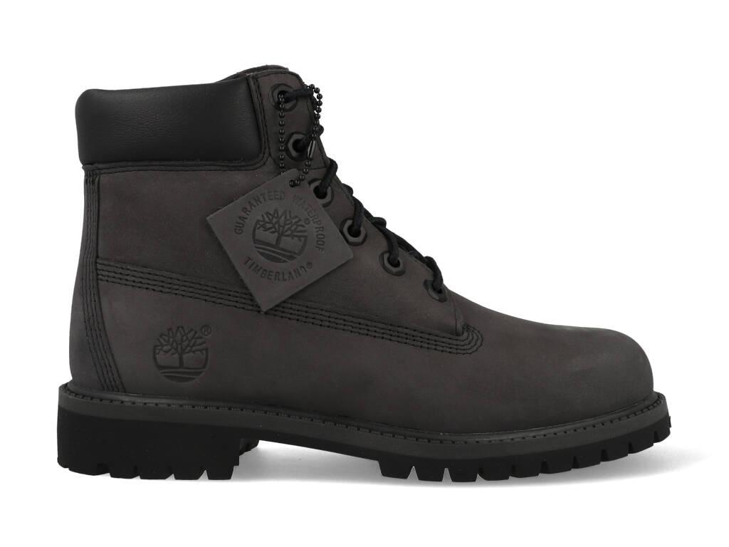 Timberland 6-inch Premium Boots A107Q Grijs maat