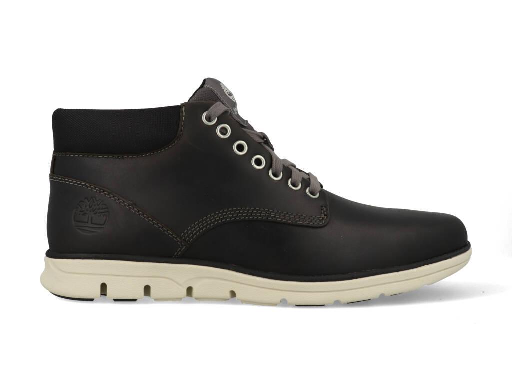 Timberland Chukka Leather 0A1K52 Donker grijs maat