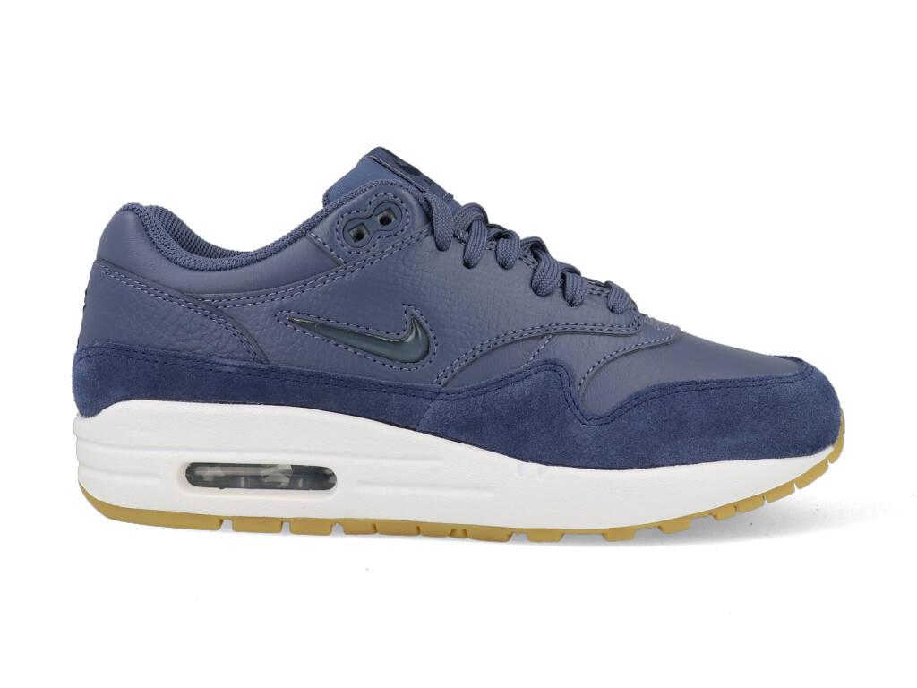 Nike Air Max 1 Premium SC 'Jewel' AA0512-400 Blauw maat