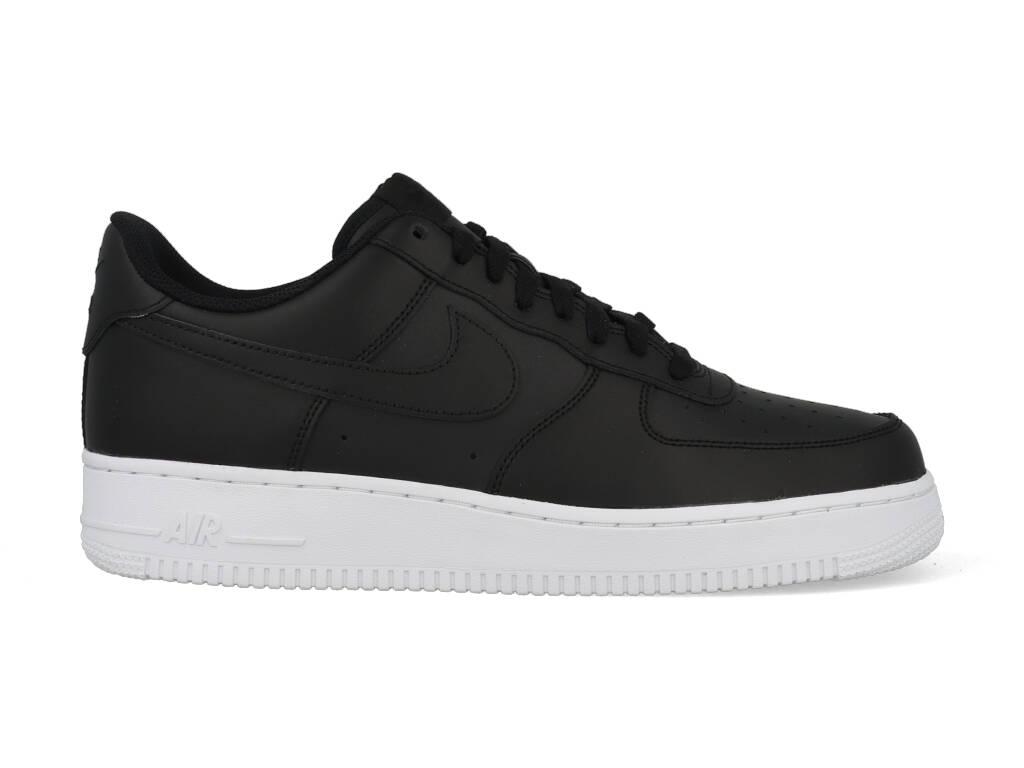 Nike Air Force AA4083-015 Zwart - Wit maat