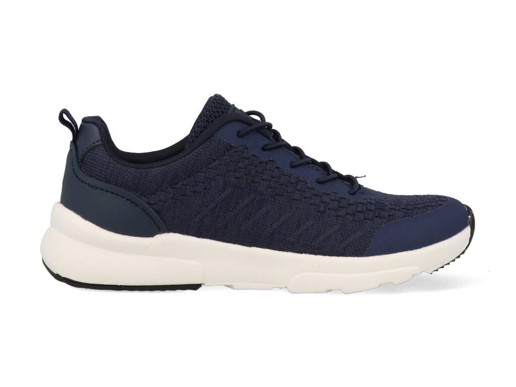 Bullboxer Sneakers AAA003F5T_NAVYKB40 Blauw maat