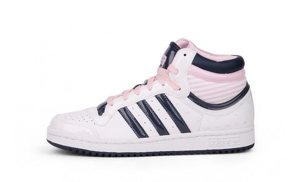Adidas Top Ten Hi J Wit G43401