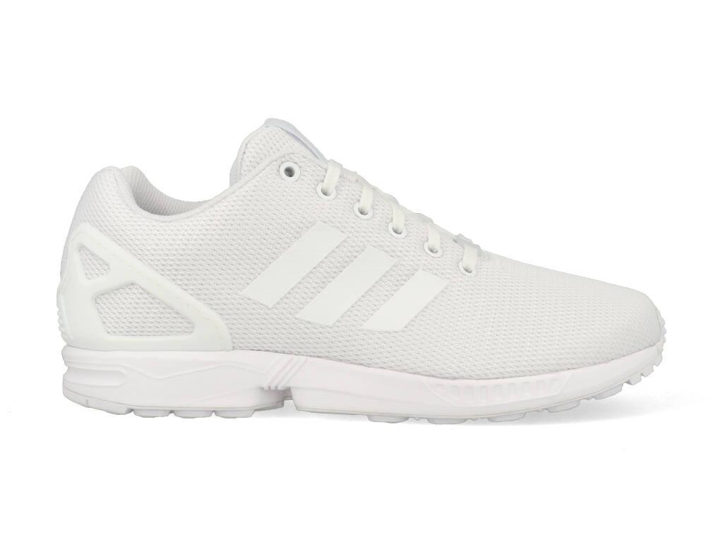 Adidas ZX Flux Originals AF6403 Wit -46 2/3 maat 46 2/3