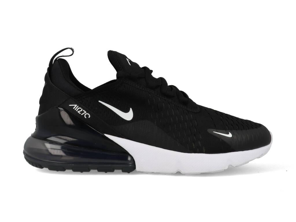 Nike Air Max 270 AH6789-001 Zwart - Wit maat