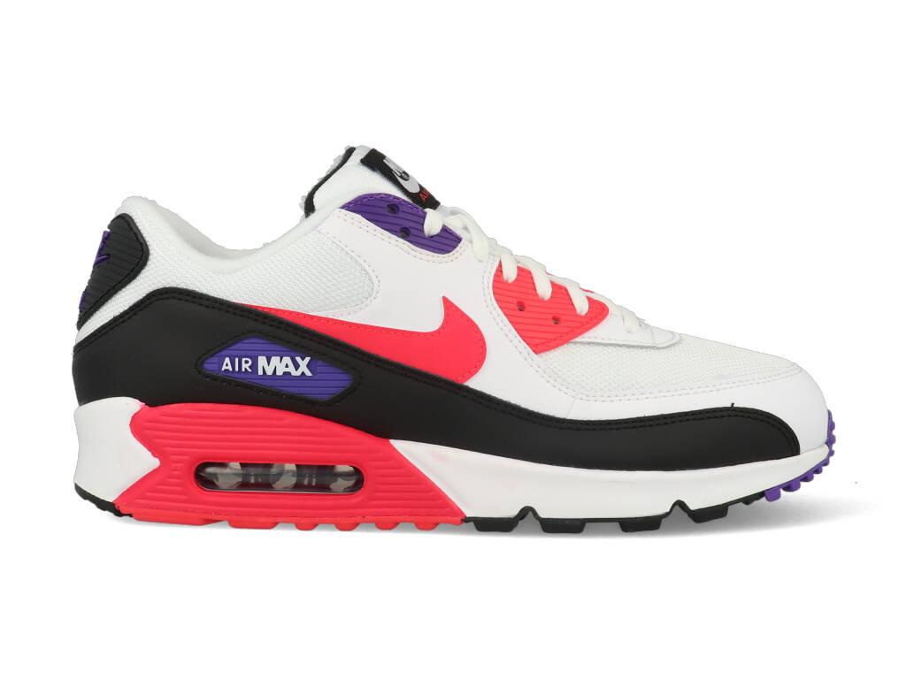 Nike Air Max 90 AJ1285-106 Wit - Roze - Paars maat