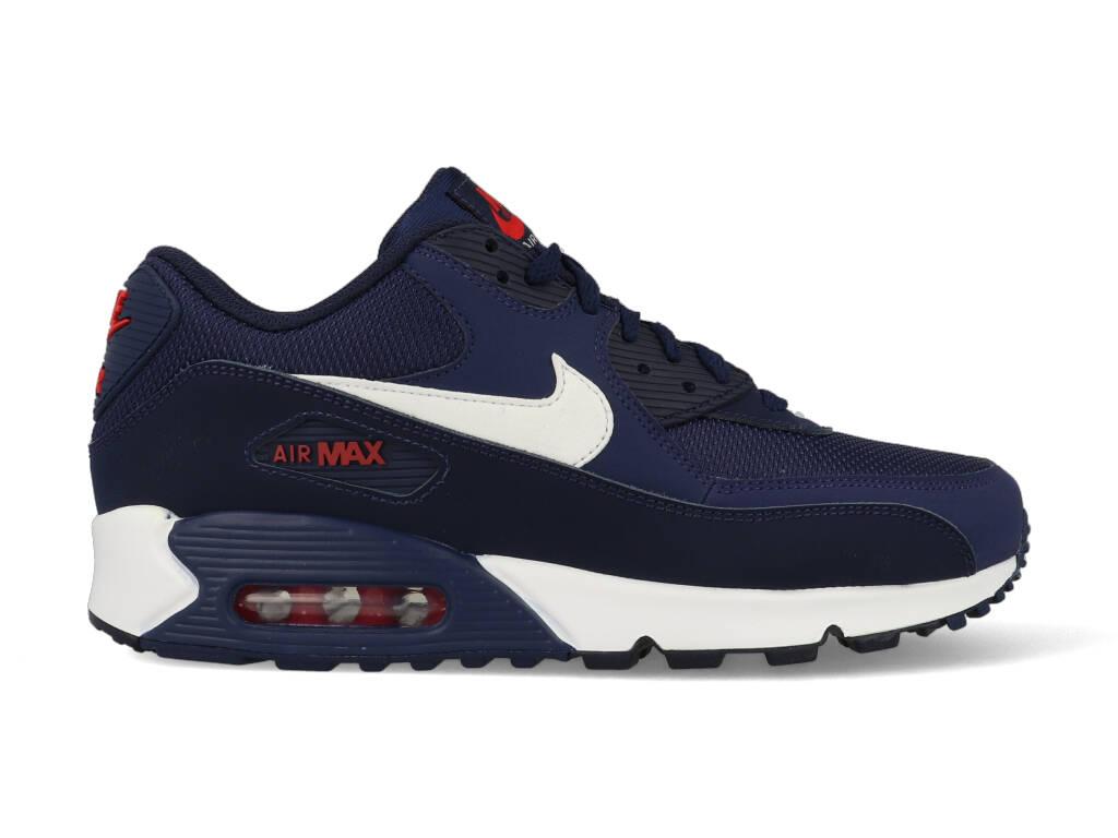 Nike Air Max 90 Essential AJ1285-403 Blauw maat