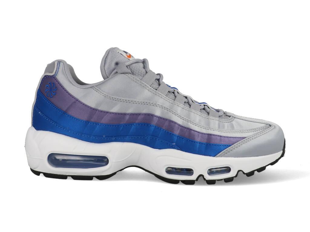 Nike Air Max 95 Essential AJ2018-001 Blauw Wit maat 17