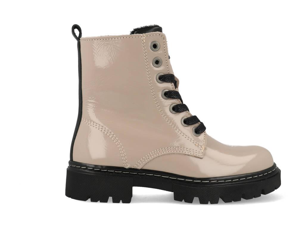 Bullboxer Boots AJS500E6L_TAUPKB50 Beige-33 maat 33