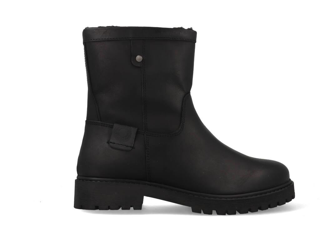 Bullboxer Boots ALL519E6L_BLBLKB60 Zwart-35 maat 35