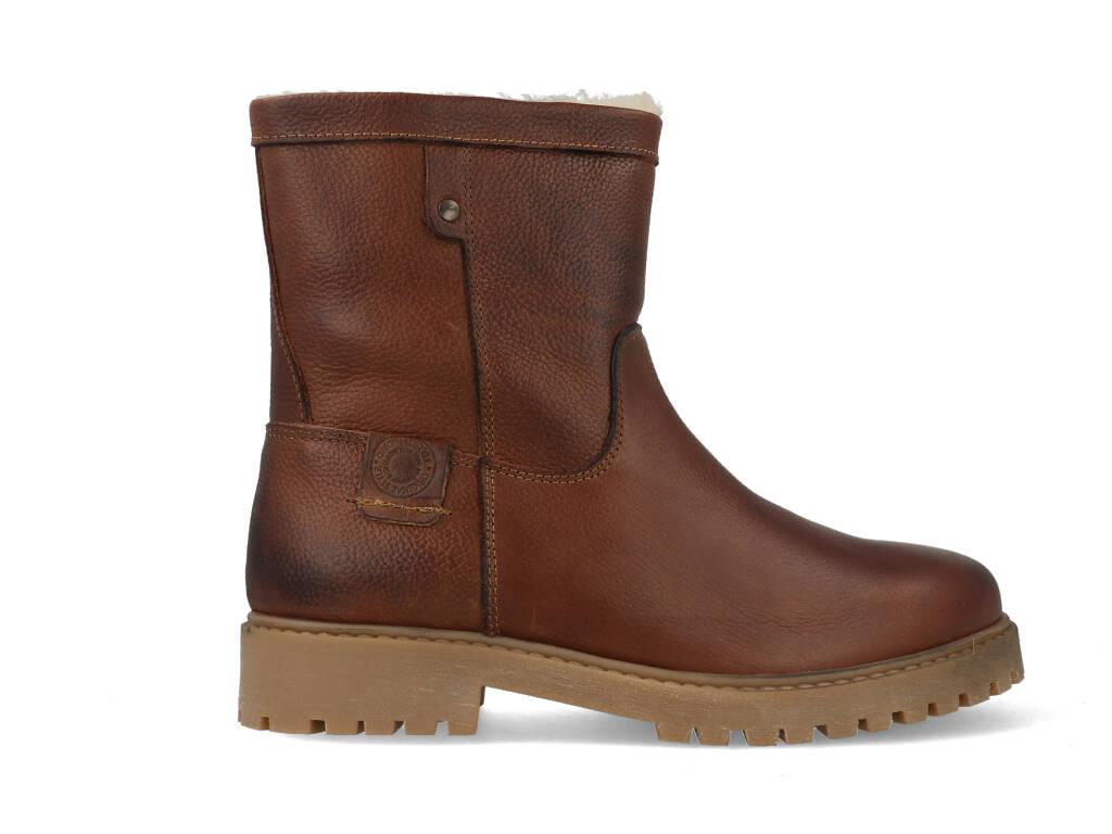 Bullboxer Boots ALL519E6L_BRWNKB30 Bruin maat