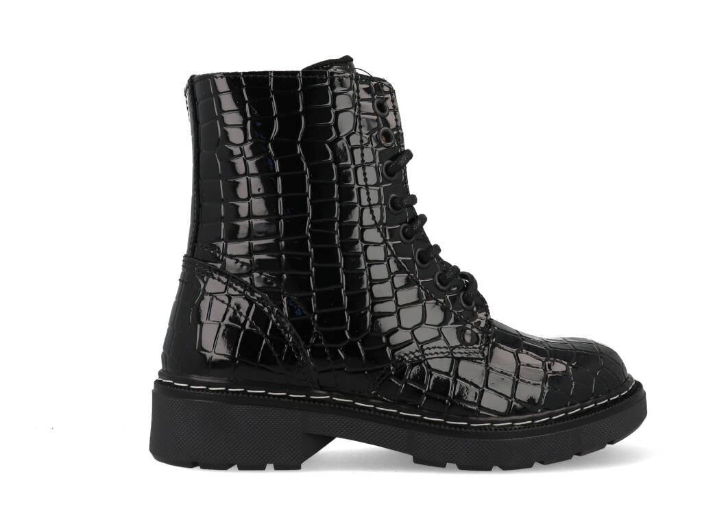 Bullboxer Boots OAL501E6LCBLCCKB50 Zwart-34 maat 34