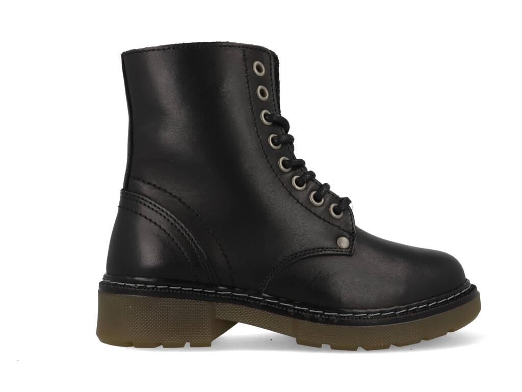 Bullboxer Boots AOL501E6LGBLBLKB50 Zwart maat