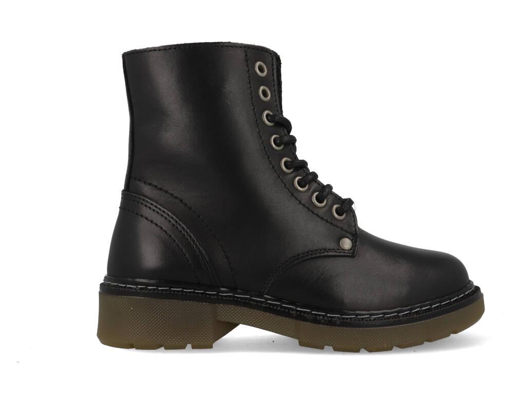 Bullboxer Boots AOL501E6LGBLBLKB50 Zwart-31 maat 31