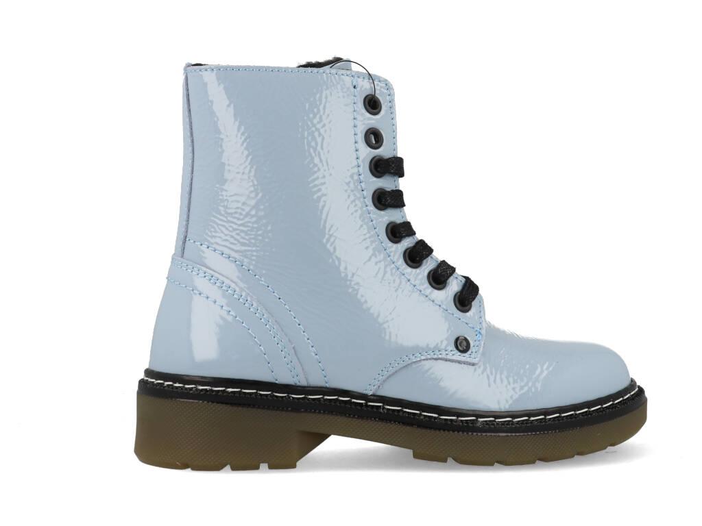 Bullboxer Boots AOL501E6LGSSKYKB50 Blauw maat