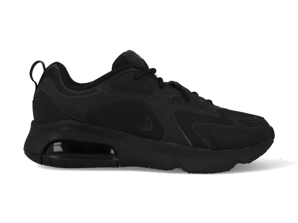 Nike Air Max 200 AQ2568-003 Zwart maat