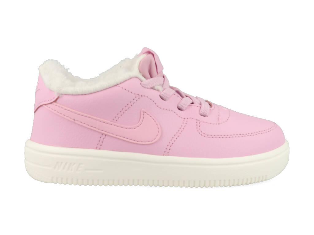 Nike Force 1 '18 SE AR1134 600 Roze om te zoenen