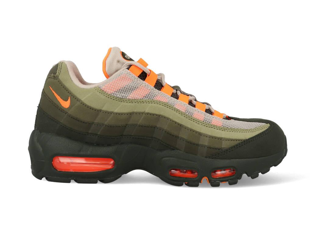 Nike Air Max 95 OG AT2865-200 Oranje - Groen maat