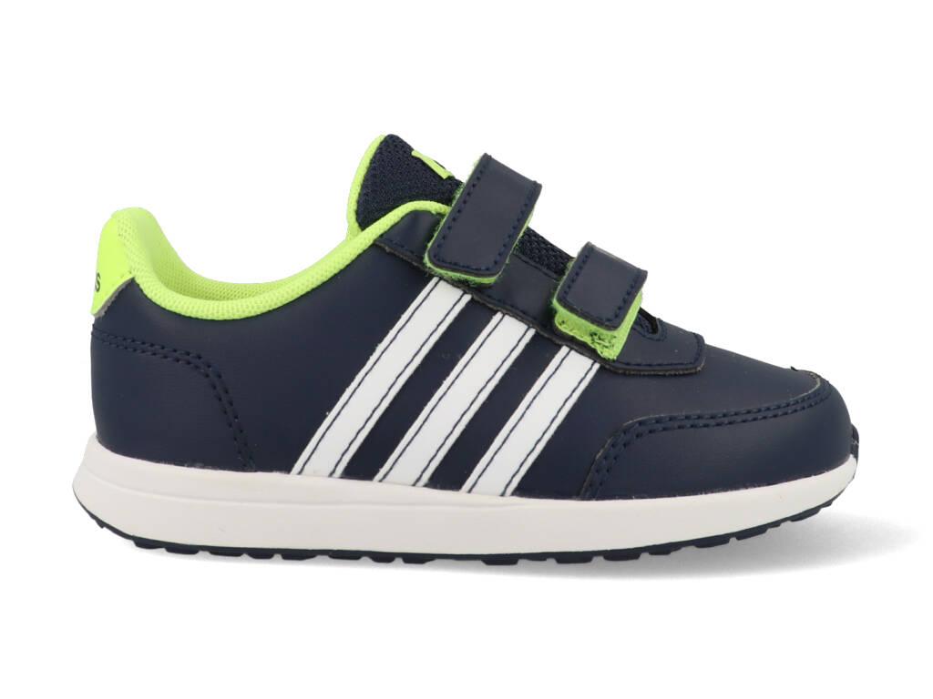 Dagaanbieding - Adidas Switch AW4113 Blauw Geel-27 dagelijkse koopjes