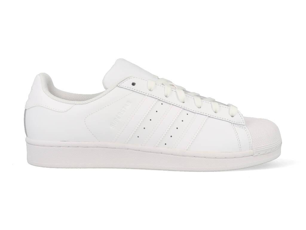 Adidas Superstar Originals B27136 Wit - Wit maat