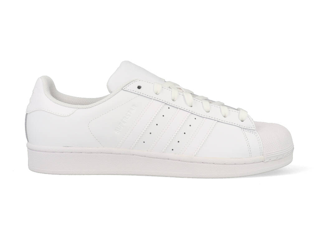 Adidas Superstar Originals B27136 Wit / Wit (mt 36 t/m 46)-36 2/3