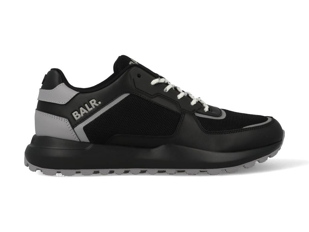 BALR Classic Sneaker Zwart-45 maat 45