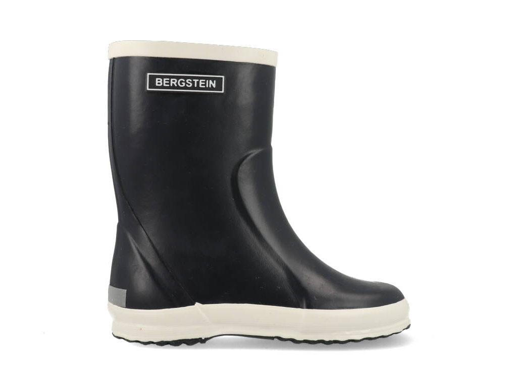 Bergstein Regenlaarzen K130001-979110979 Zwart maat