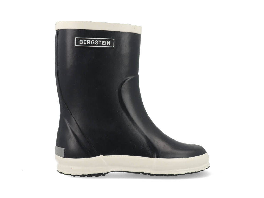 Bergstein Regenlaarzen K130001-979110979 Zwart-24 maat 24