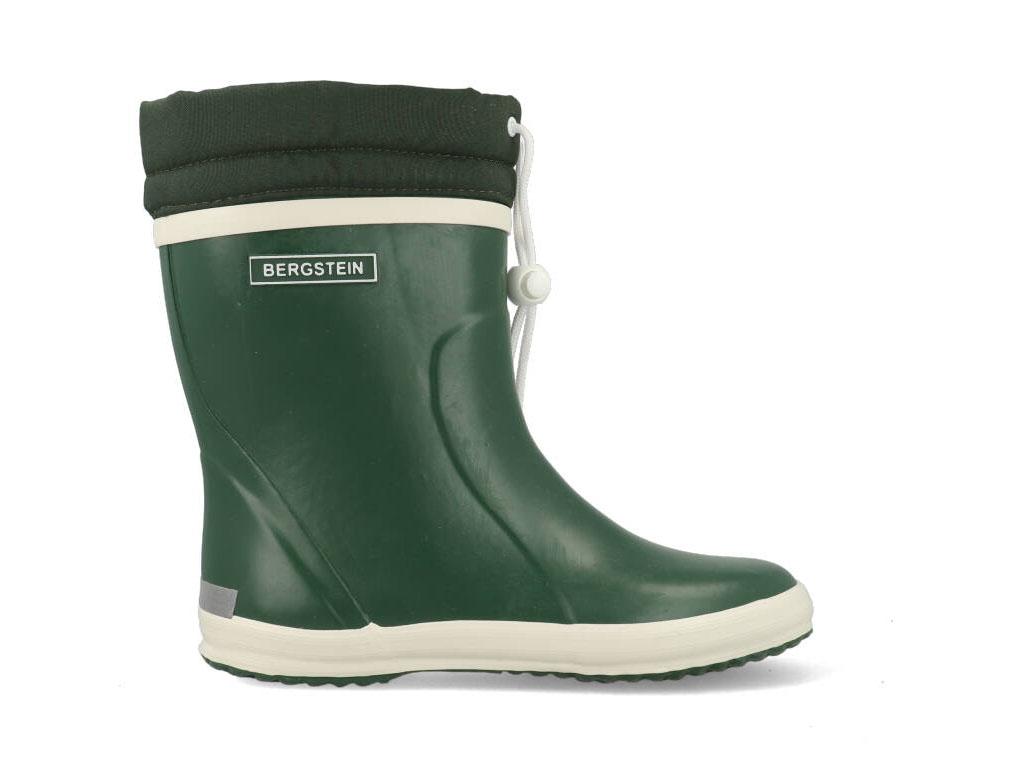 Bergstein Winterlaarzen X431001-524110524 Groen maat