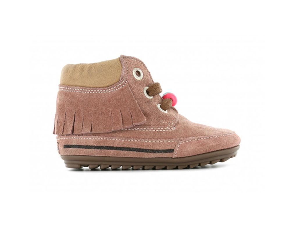 Shoesme Sneakers BP8W034-E Roze-19 maat 19