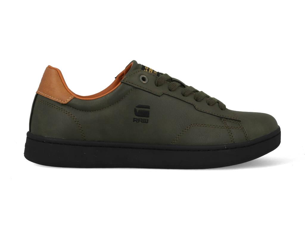 G-Star Sneakers CADET BO CTR M 2142 002502 Groen-45 maat 45