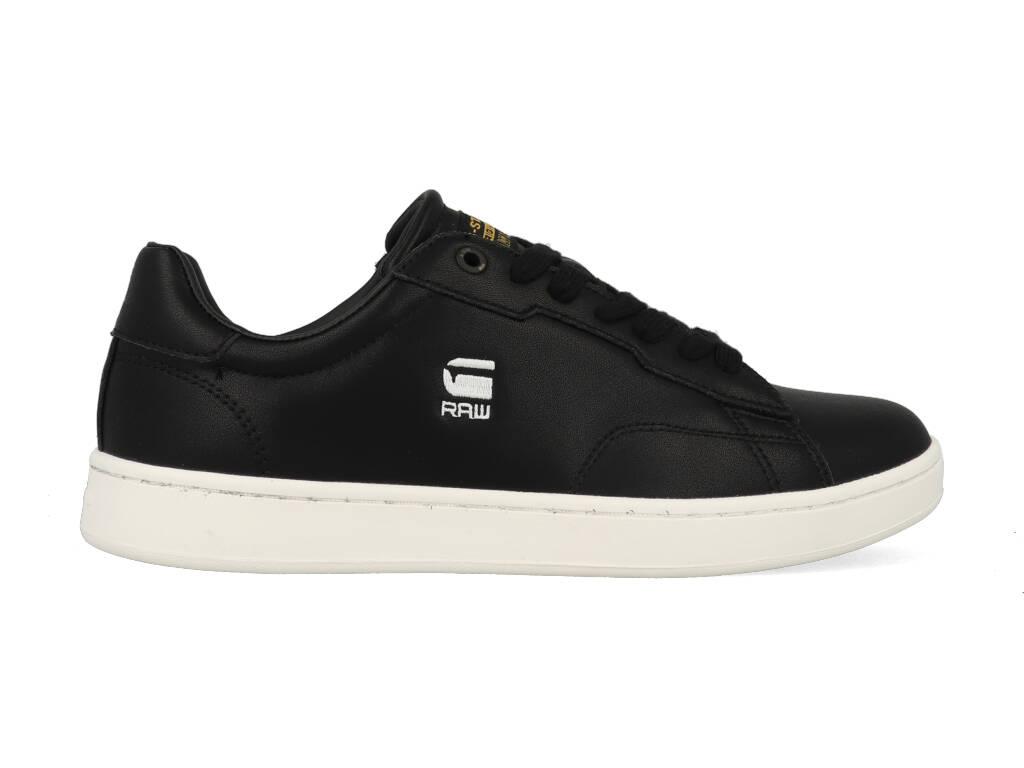 G-Star Sneakers CADET LEA M 2142 002509 Zwart-43 maat 43