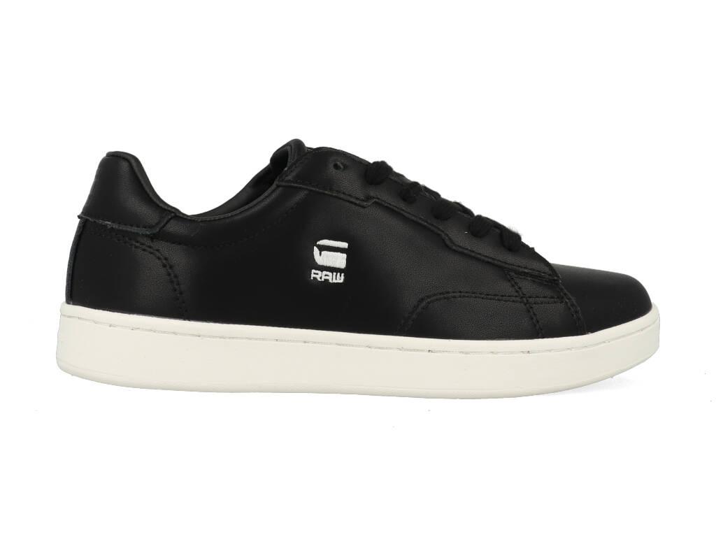 G-Star Sneakers CADET LEA W 2141 002510 Zwart-38 maat 38